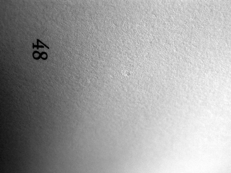 méditations photographiques | emmanuel hocquard | p.o.l | 2009