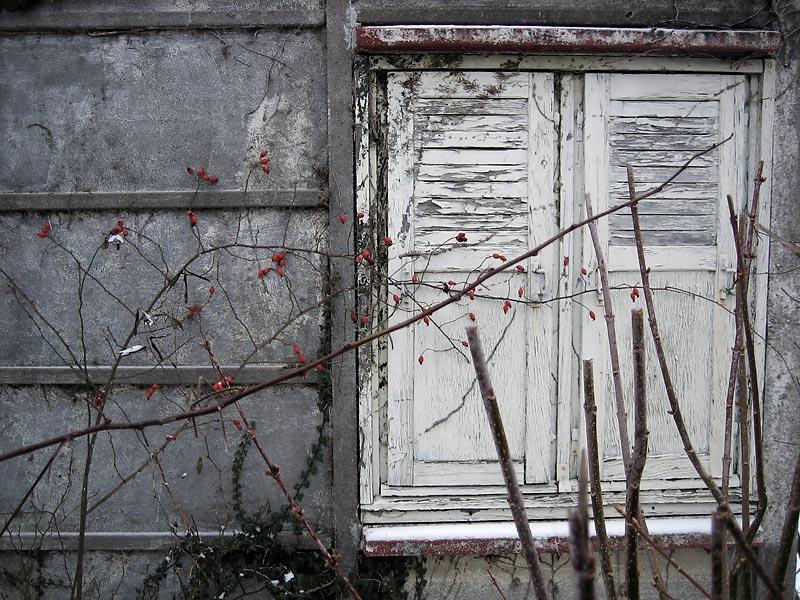 passer la fenêtre