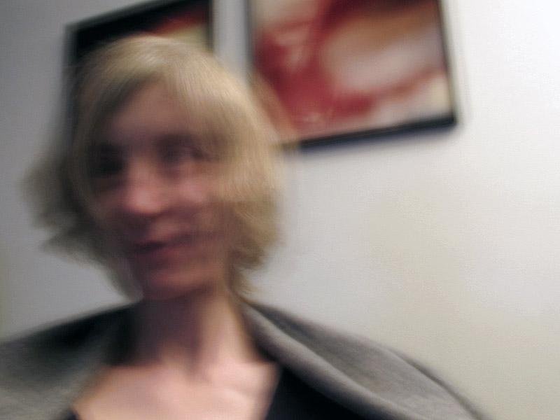 autoportrait au g11