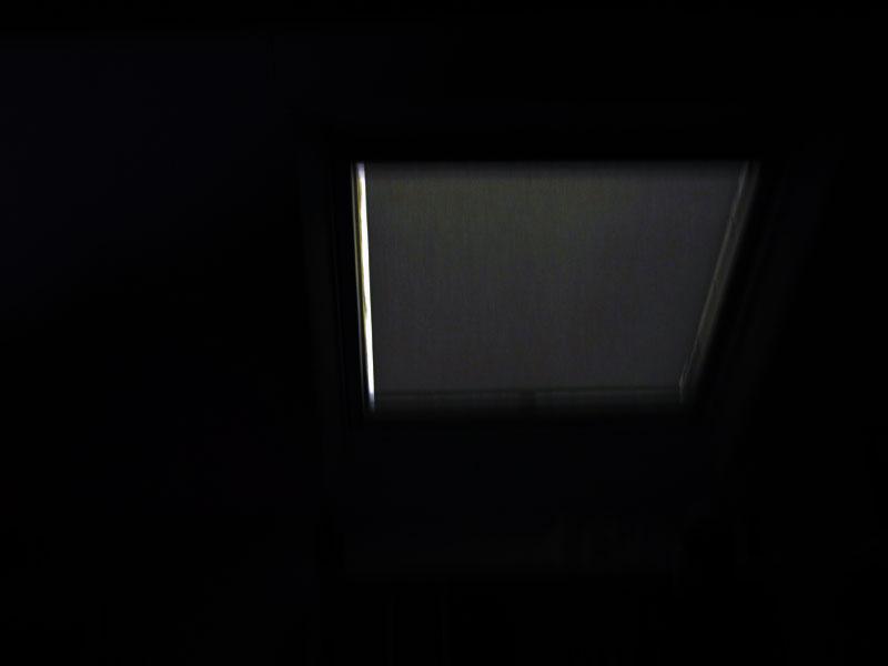vers le noir