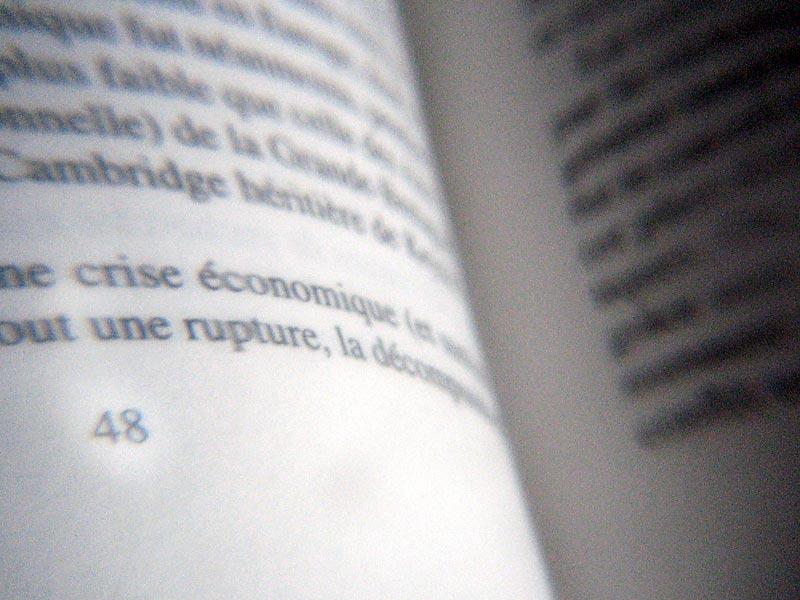 après la crise | alain touraine | seuil | 2010