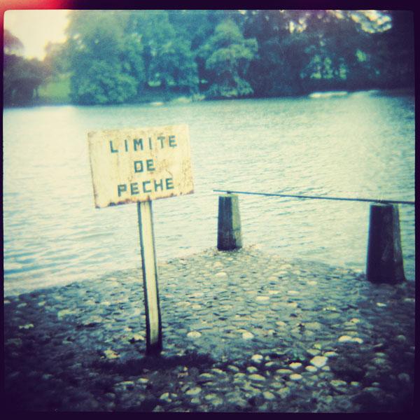 limite de pêche