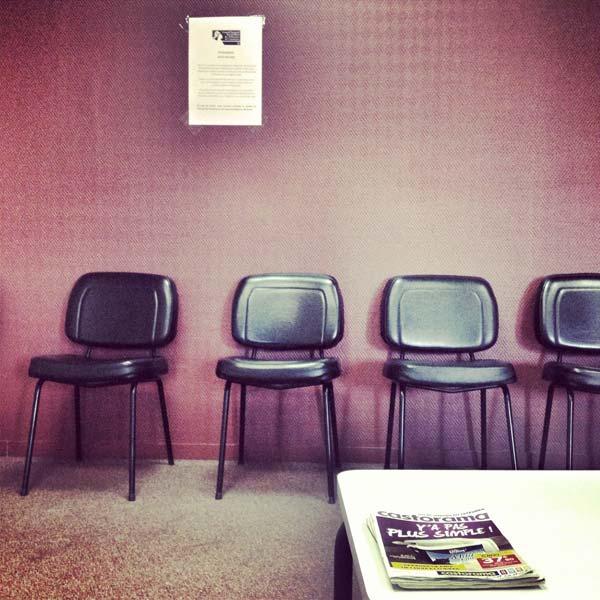 salle d'attente 125
