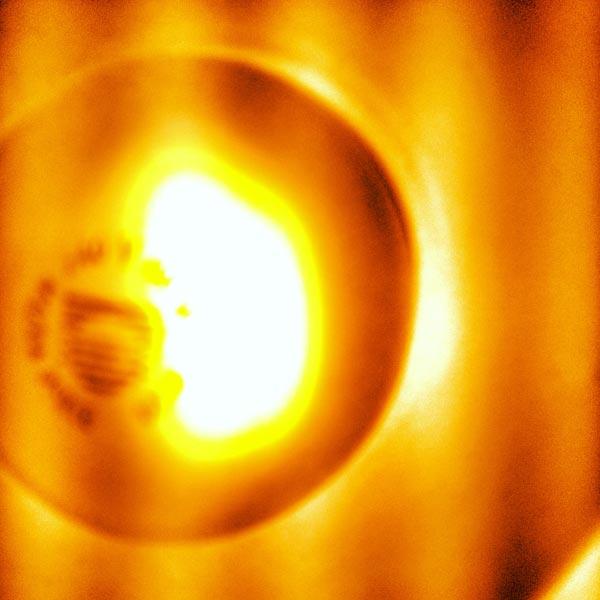 intérieur de lumière