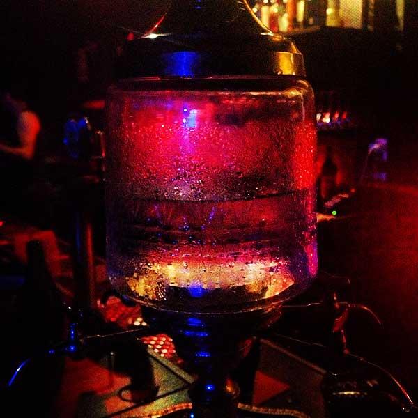 absinthe au totem