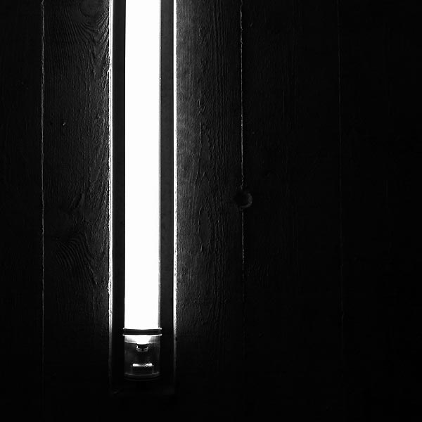 fil de lumière