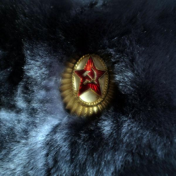 ailerons d'oreilles soviétique