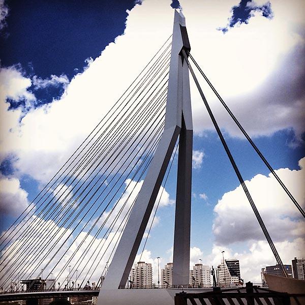 pont d'erasmus