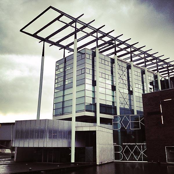 het nieuwe institut