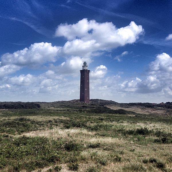 le phare de westhoofd