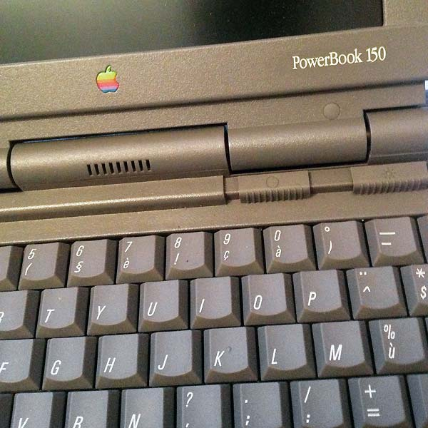 powerbook 150