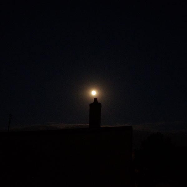 la tête de lune
