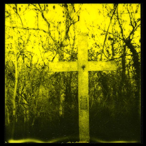 une croix de sion