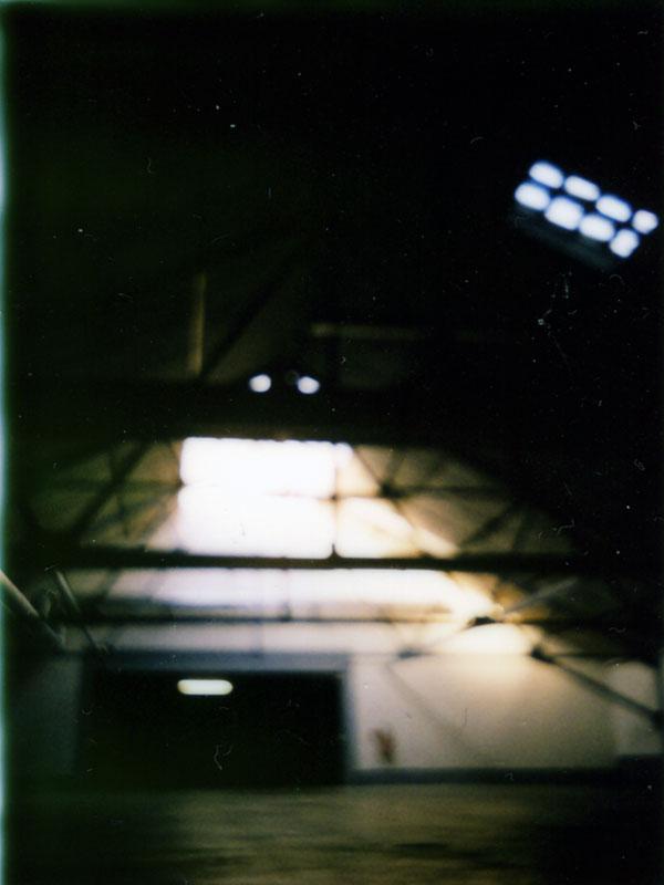 garage du boulot