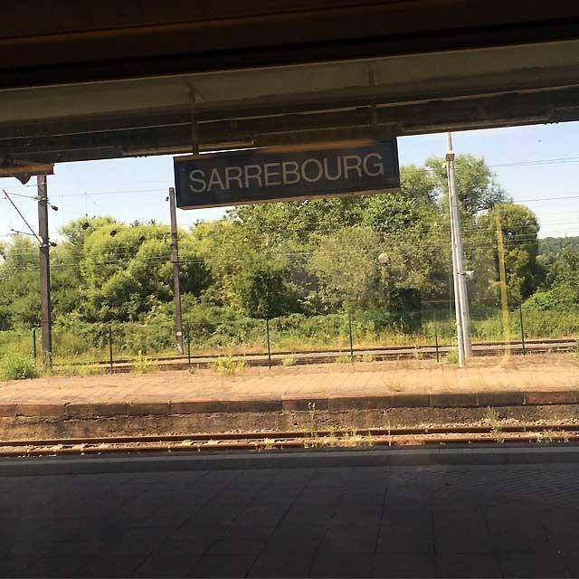 gare de sarrebourg