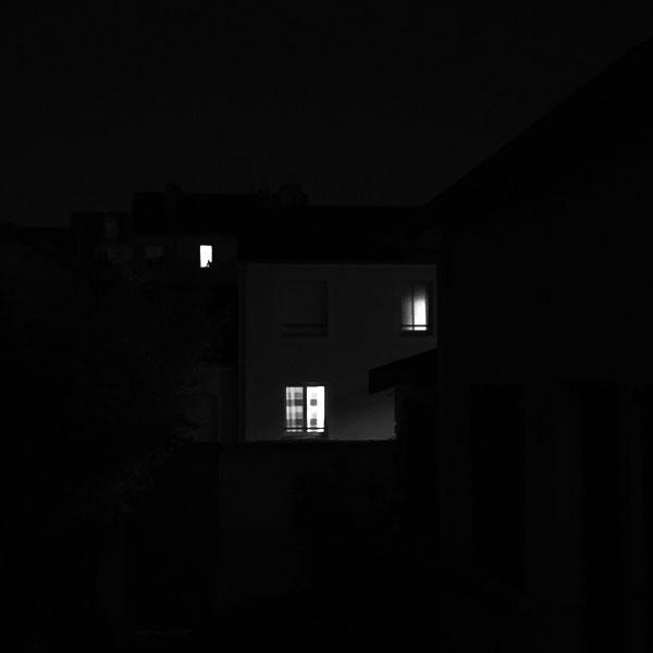 terrasse sur cour