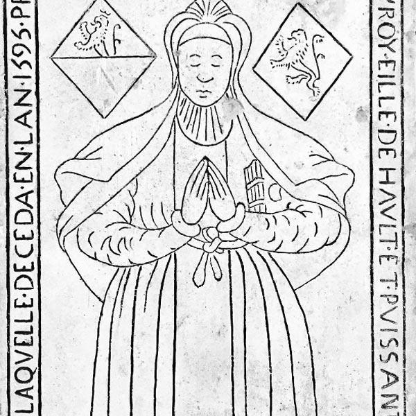 stèle lorraine #3