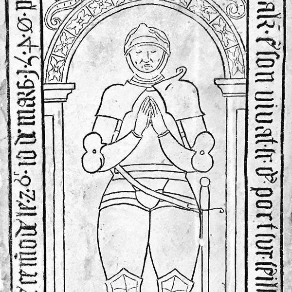 stèle lorraine #2